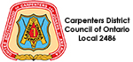 Carpenters District Council of Ontario Local 2486